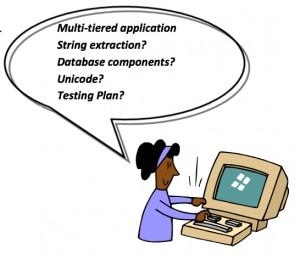 Lingoport offers software internationalization consulting and software internationalization tools