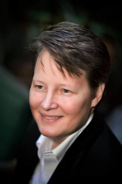 Erin Vang - GlobalPragmatica