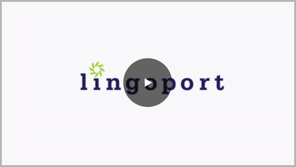 Lingoport Resource Manager