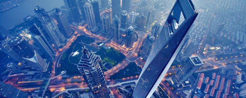 Global Growth Markets: Shanghai