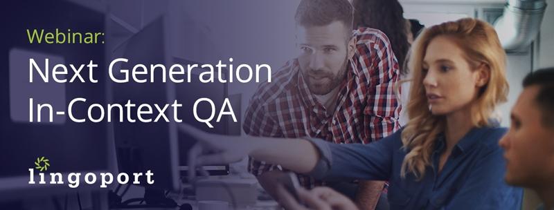 Next-Generation In-Context QA Webinar