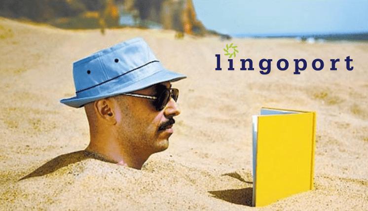 i18n Summer Reading