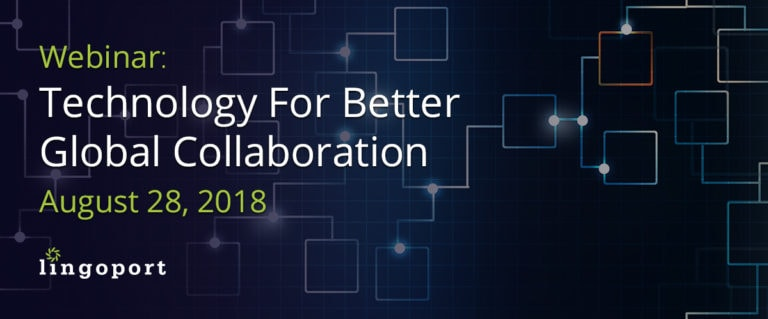 Technology for Better Global Collaboration