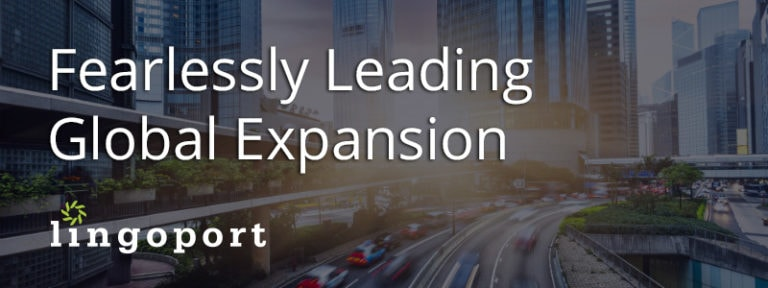 Fearlessly Leading Global Expansion
