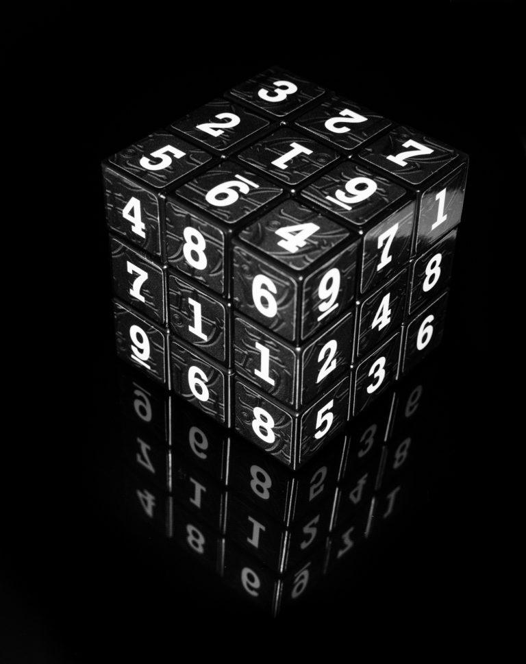 numeronyms puzzle